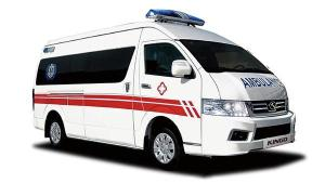 Ambulance Kingo