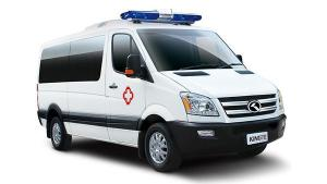 Ambulance Kingte